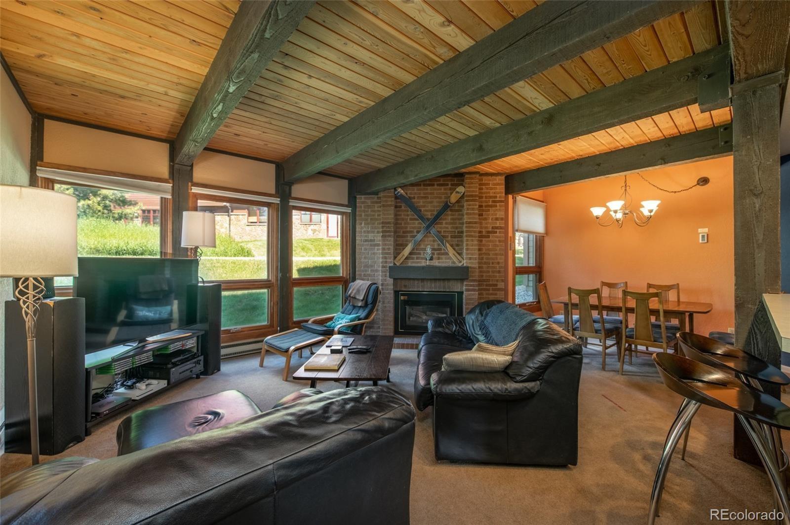 MLS# 6498865 - 1 - 2700 Village Drive #105, Steamboat Springs, CO 80487