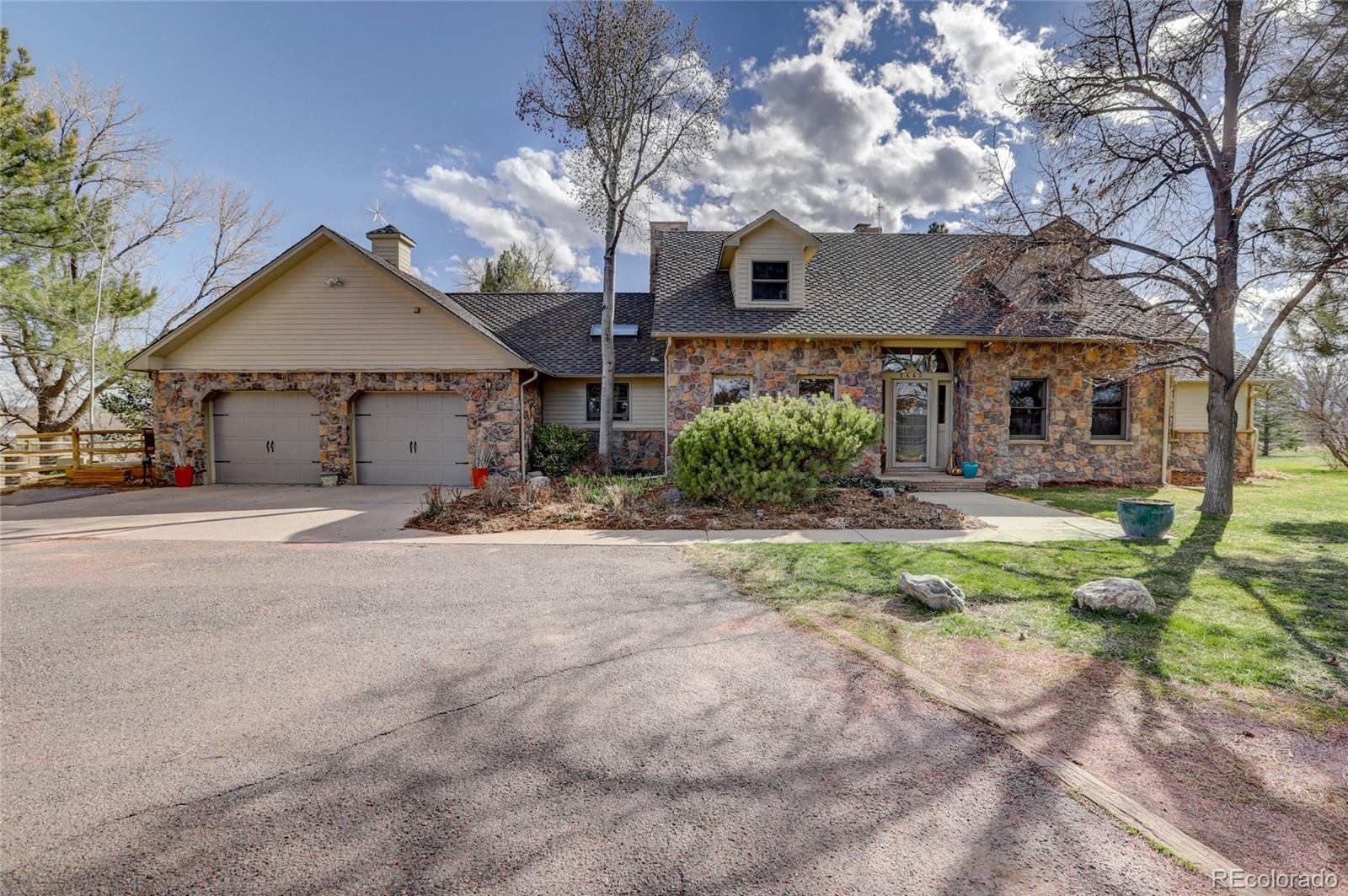 MLS# 6517499 - 1 - 8440 Valmont Road, Boulder, CO 80301