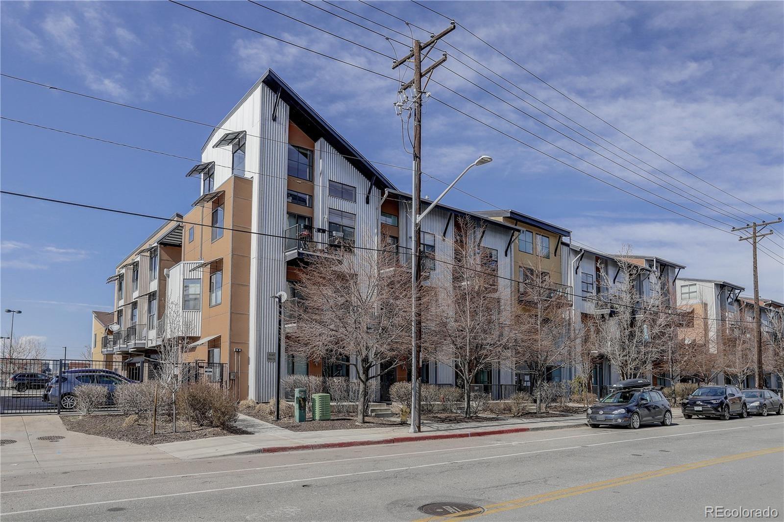 MLS# 6536271 - 1 - 3149 Blake Street #213, Denver, CO 80205