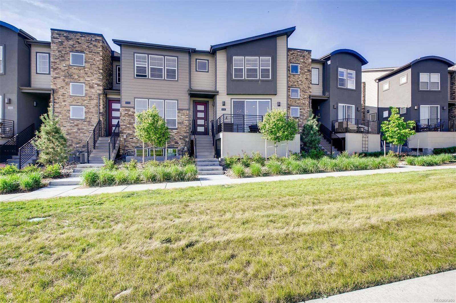 MLS# 6573124 - 1 - 2618  Meadows Boulevard, Castle Rock, CO 80109