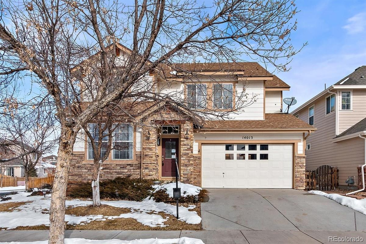 MLS# 6594738 - 1 - 14013 E 106th Drive, Commerce City, CO 80022
