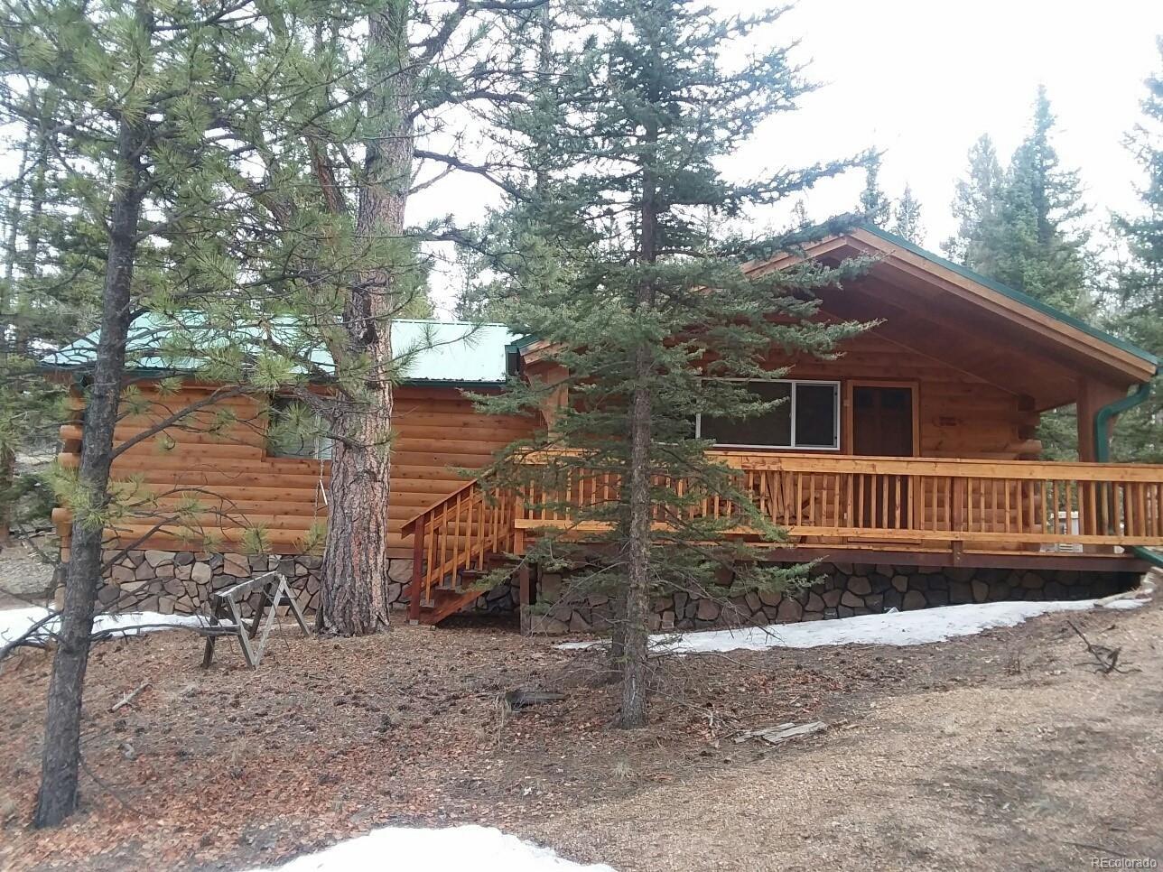 MLS# 6598770 - 1 - 866 Aspen Trail, Hartsel, CO 80449