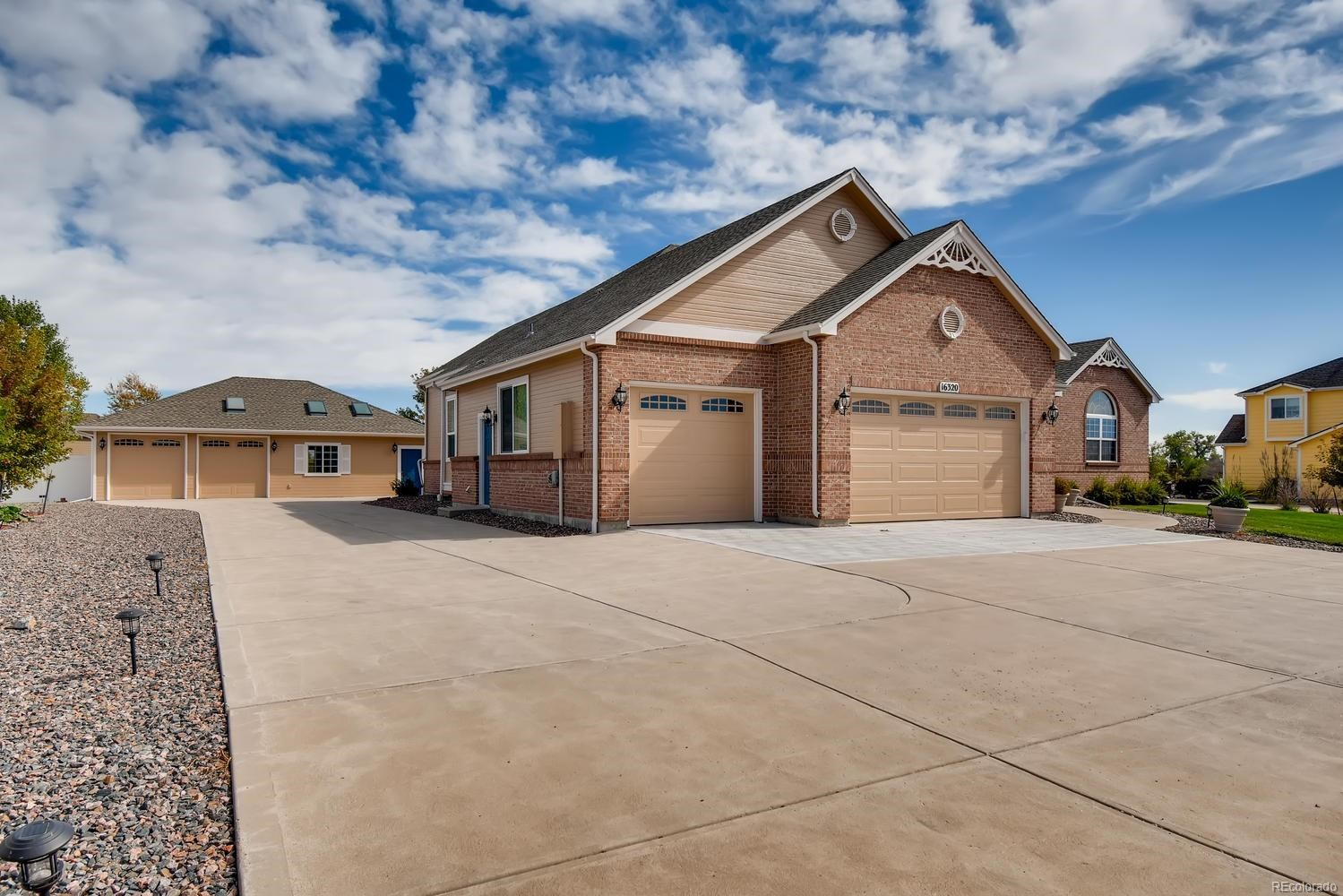 MLS# 6605938 - 1 - 16320 Timber Cove Street, Hudson, CO 80642