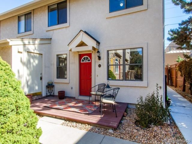MLS# 6610438 - 1 - 140 Jackson Street, Denver, CO 80206