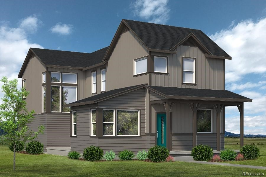 MLS# 6665679 - 1 - 2933 Conquest Street, Fort Collins, CO 80524