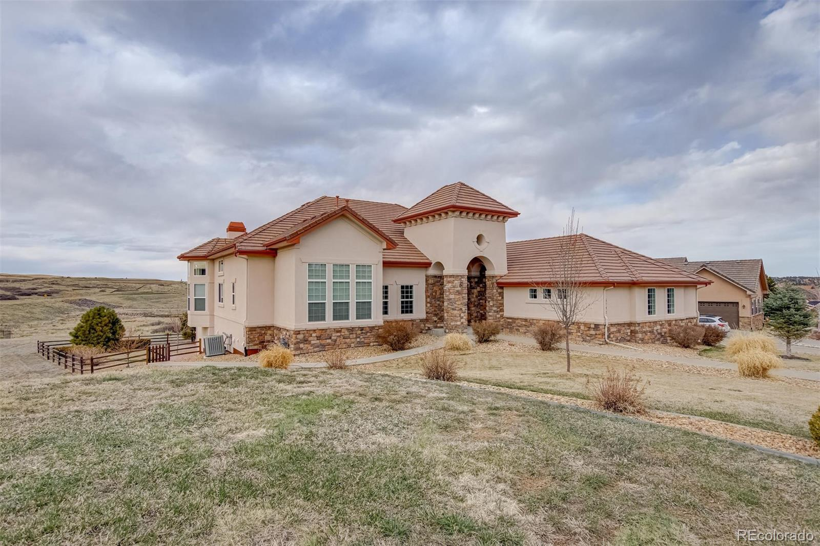 MLS# 6681945 - 1 - 5792 Vistancia Drive, Parker, CO 80134