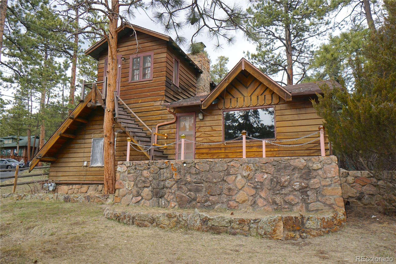 MLS# 6693634 - 1 - 30113 Troutdale Scenic Drive, Evergreen, CO 80439