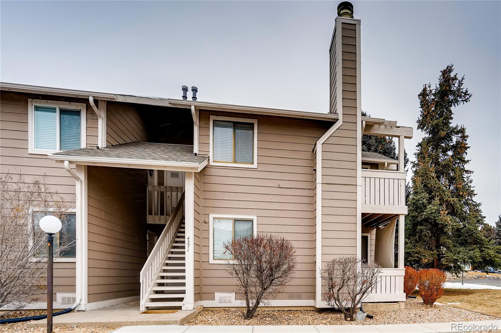 MLS# 6714692 - 1 - 4371 S Andes Way #201, Aurora, CO 80015