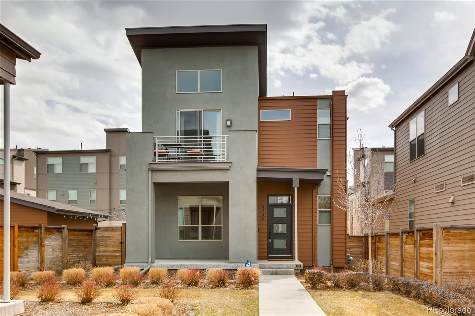 MLS# 6750540 - 1 - 5236 Akron Street, Denver, CO 80238