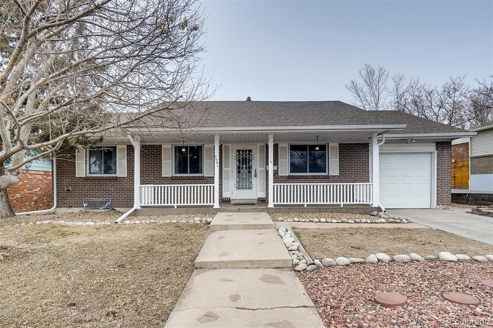 MLS# 6751737 - 1 - 3421 W 94th Avenue, Westminster, CO 80031