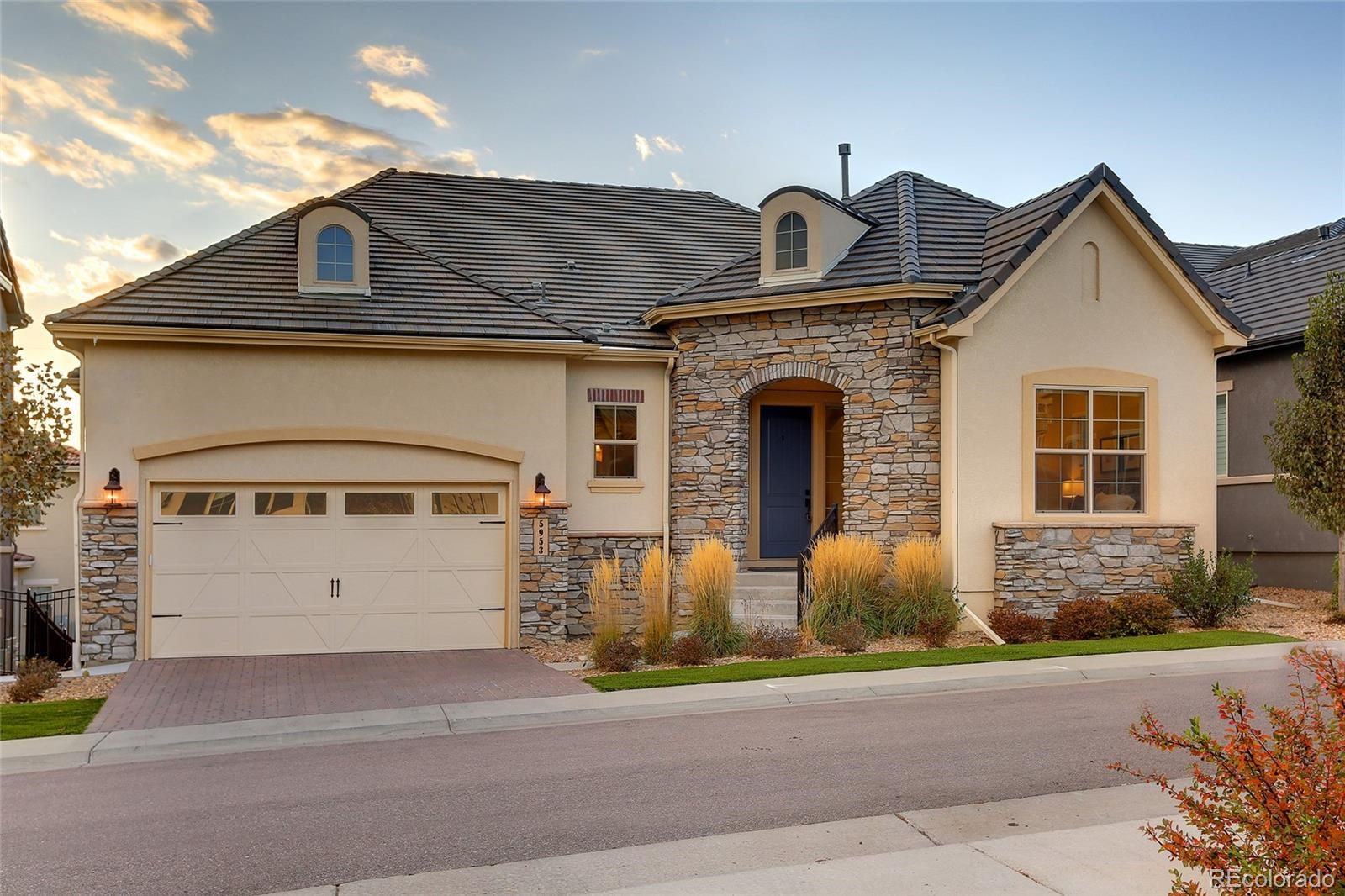 MLS# 6770948 - 1 - 5953 S Olive Circle, Centennial, CO 80111