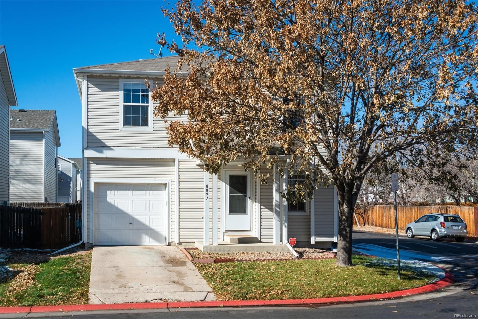 MLS# 6800957 - 1 - 8891 Lowell Way, Westminster, CO 80031