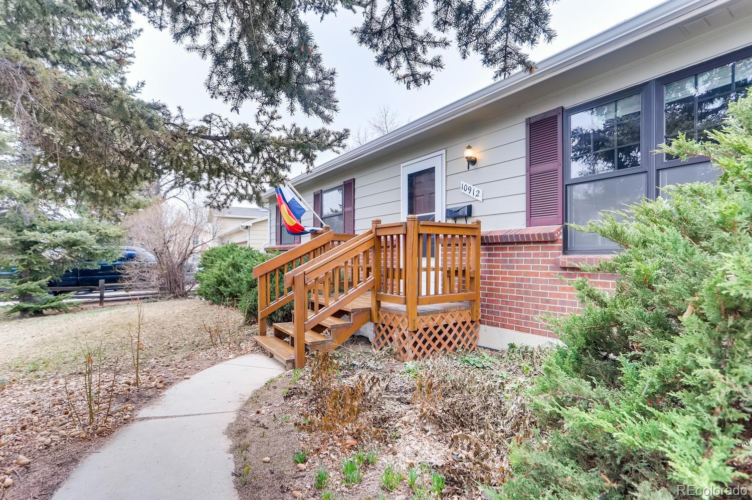 MLS# 6804031 - 1 - 10912 W 107th Place, Westminster, CO 80021
