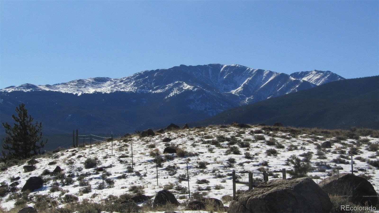 MLS# 6807834 - 1 - 2250 Asteroid Placer , Twin Lakes, CO 81251