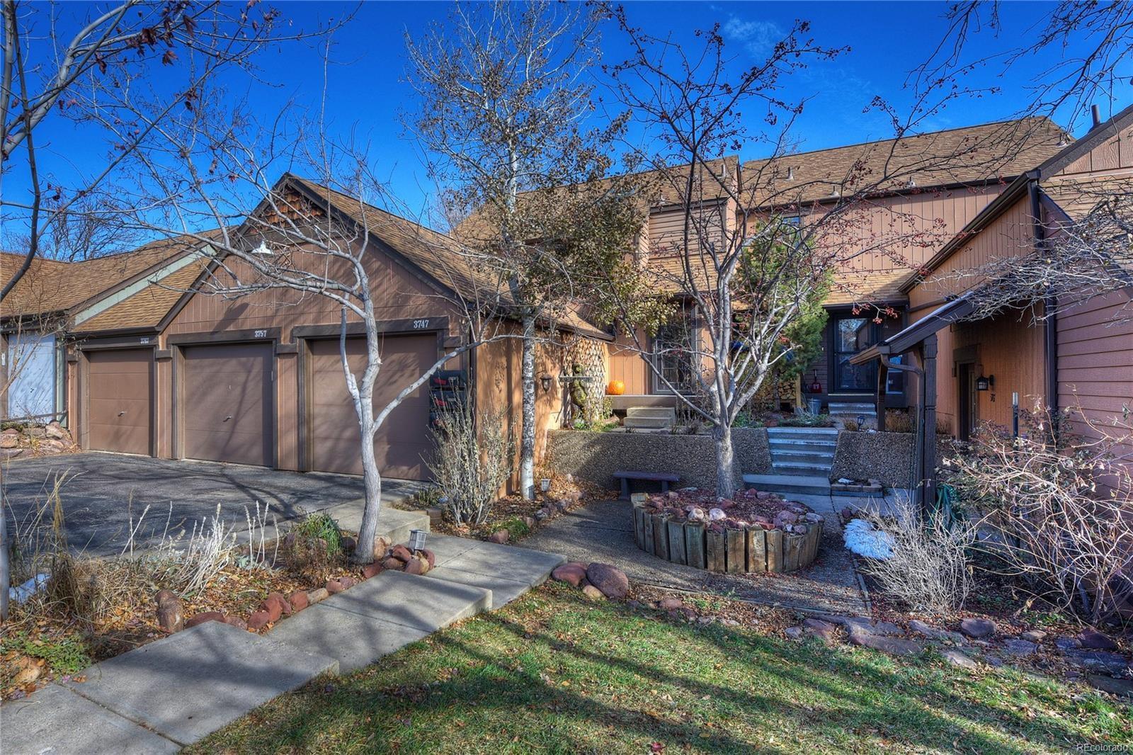 MLS# 6826635 - 1 - 3747 Telluride Circle, Boulder, CO 80305