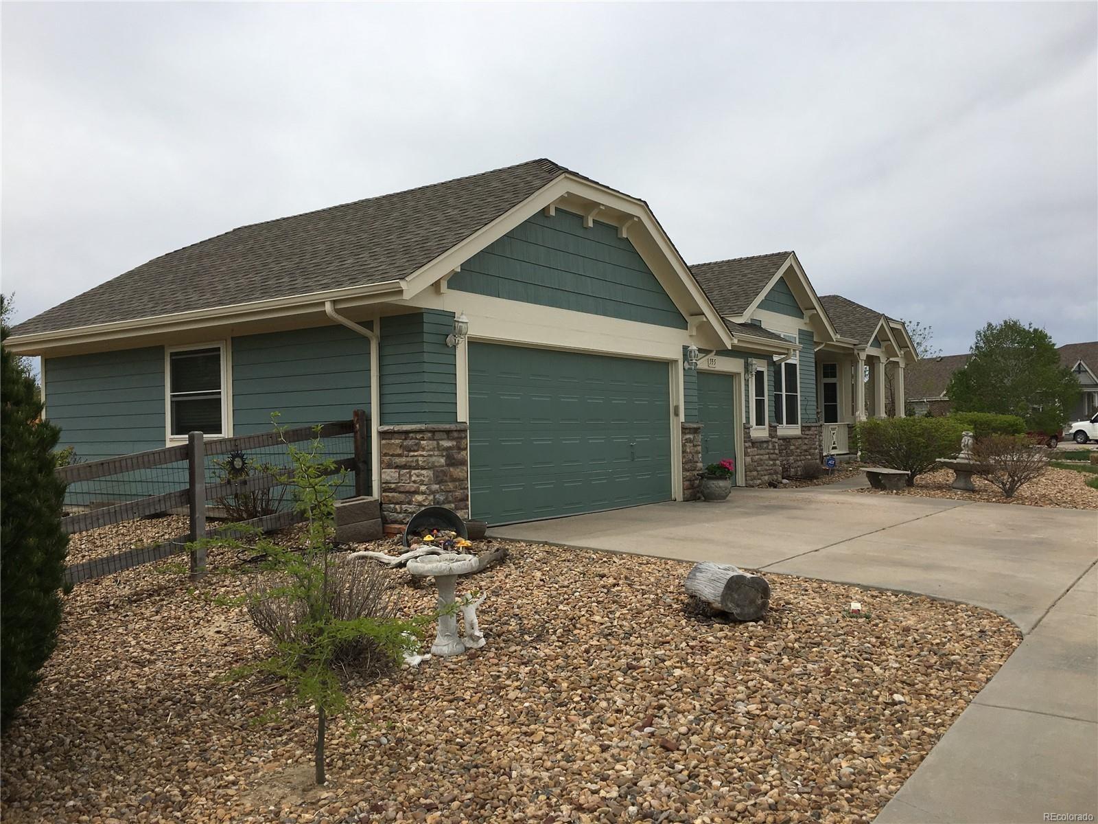 MLS# 6831845 - 1 - 555  Antelope Drive, Bennett, CO 80102