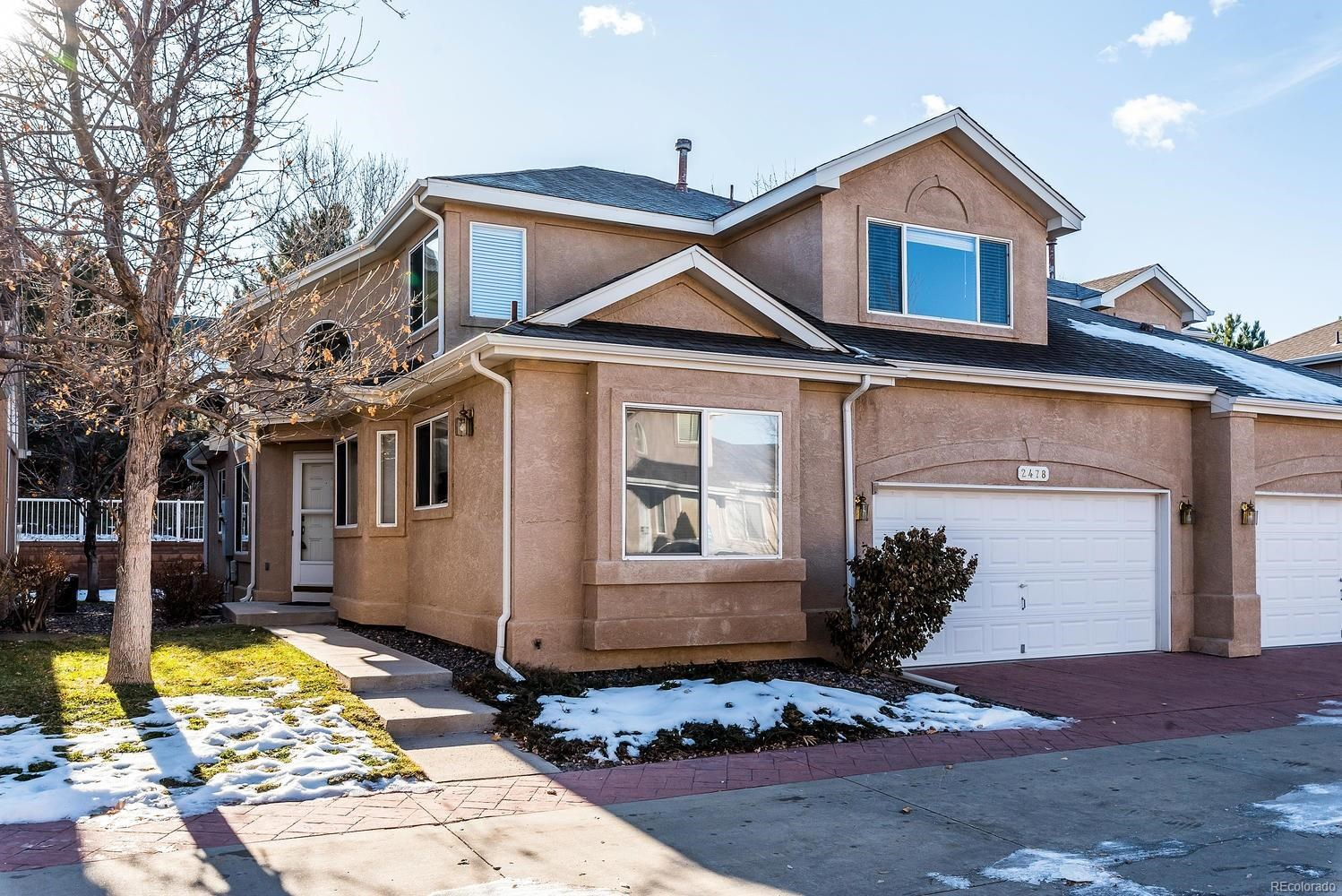 MLS# 6845218 - 1 - 2478 S Scranton Way, Aurora, CO 80014