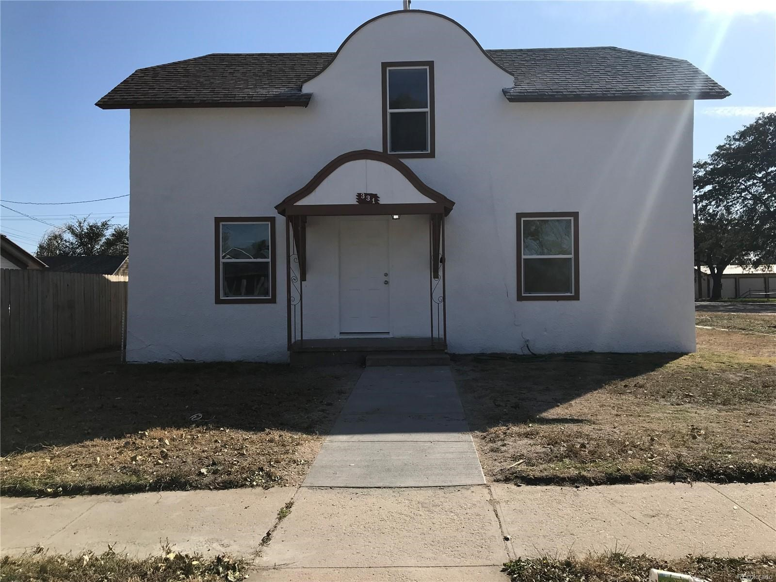 MLS# 6863390 - 1 - 331 State Street, Sterling, CO 80751