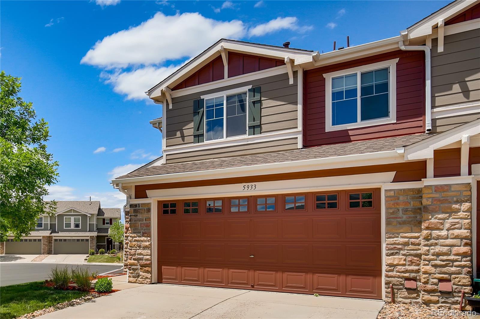 MLS# 6875065 - 1 - 5933 Turnstone Place, Castle Rock, CO 80104