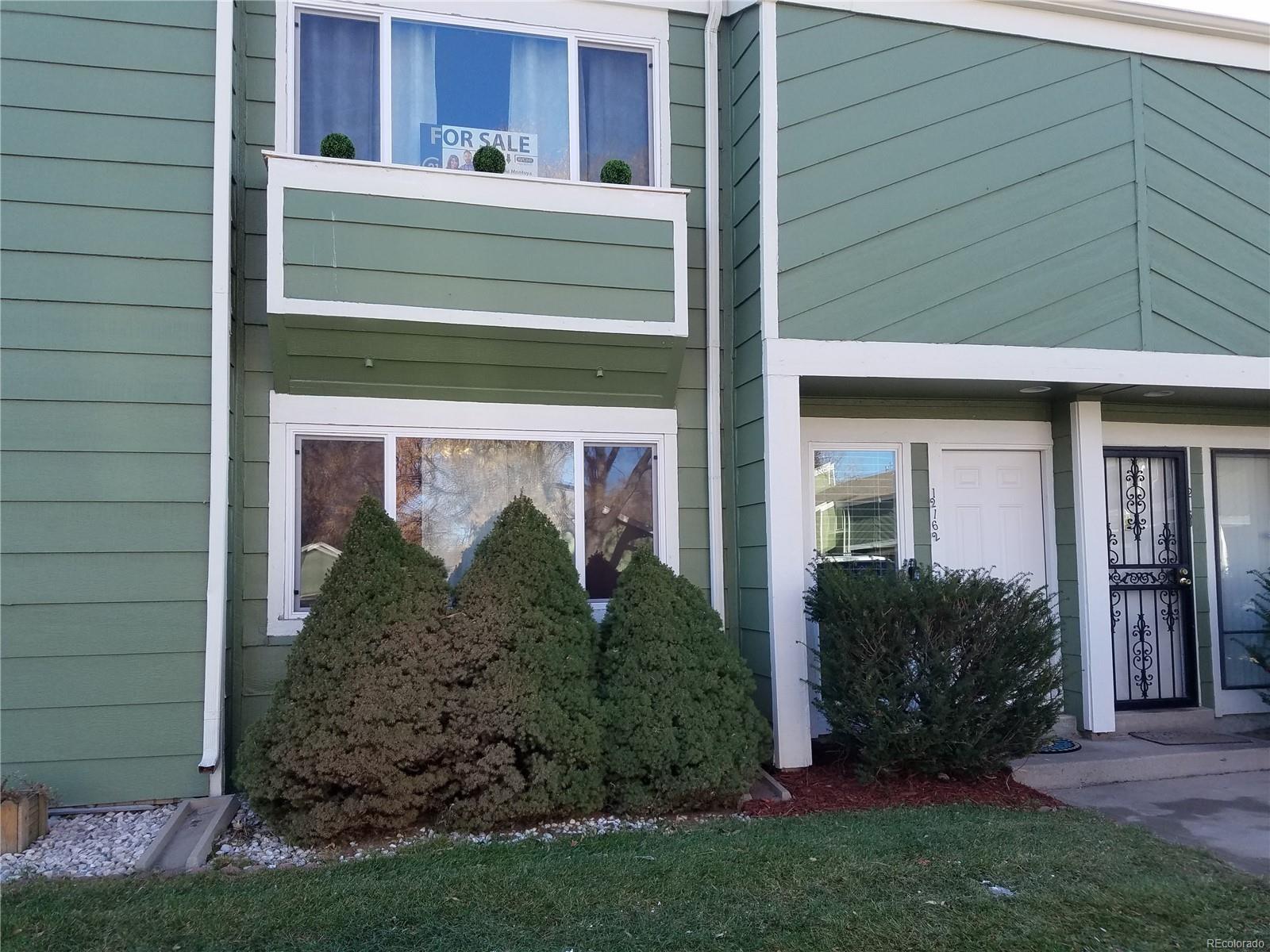 MLS# 6878459 - 1 - 12162 E Kepner Place, Aurora, CO 80012