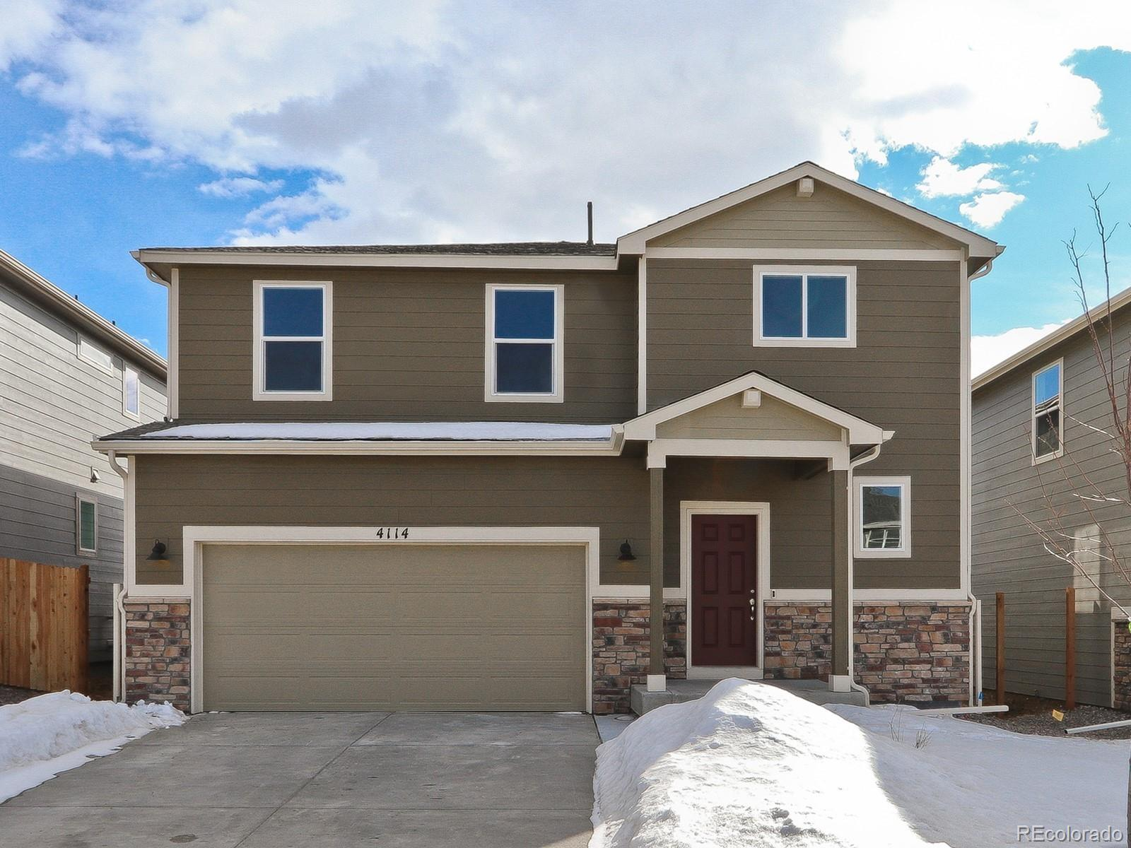 MLS# 6884287 - 1 - 4114 S Nepal Circle, Aurora, CO 80013