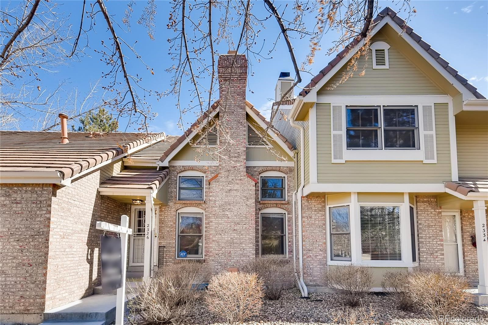 MLS# 6910180 - 1 - 2336 Ranch Drive, Westminster, CO 80234