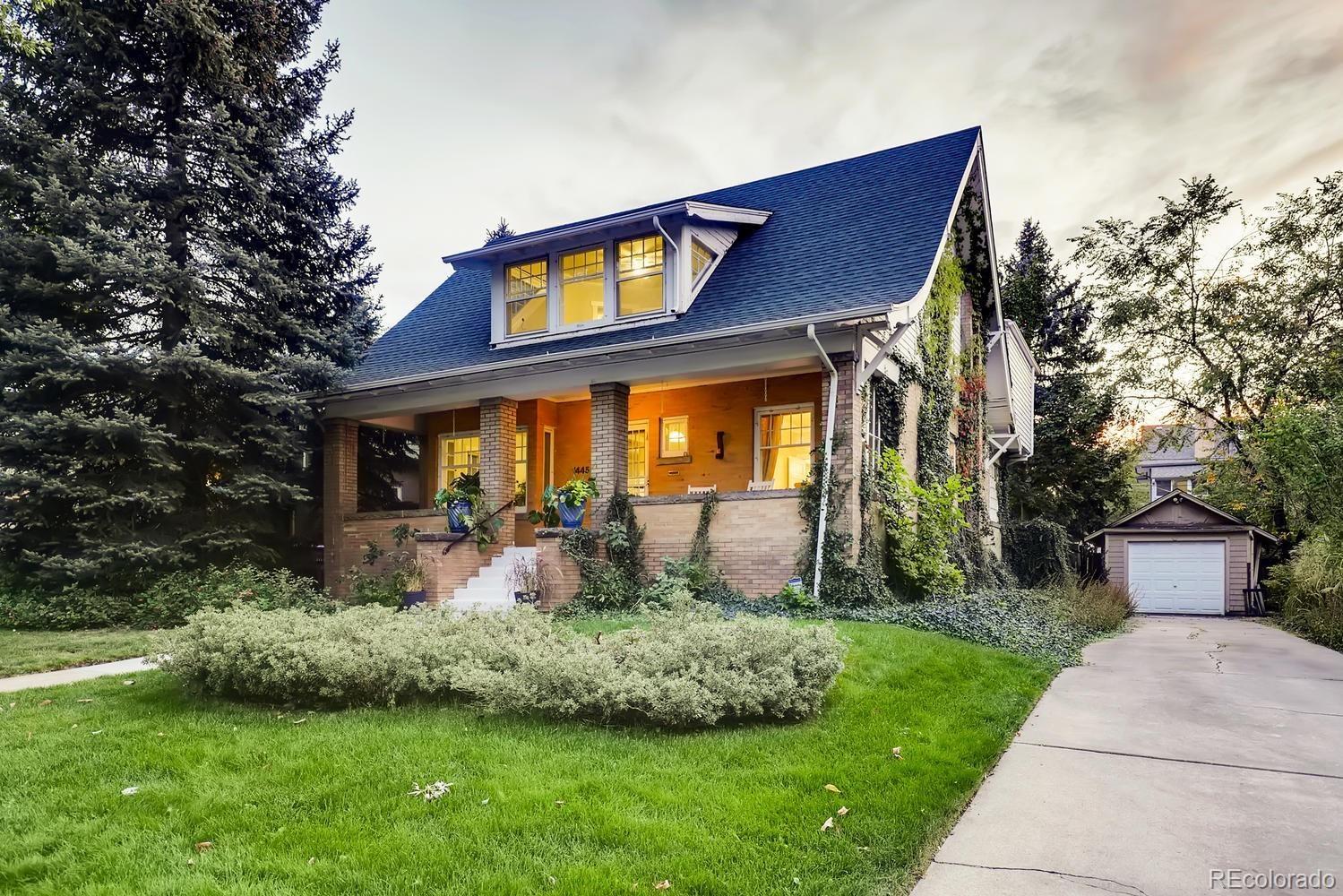 MLS# 6957712 - 1 - 1445  Bellaire Street, Denver, CO 80220