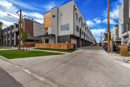MLS# 6966710 - 1 - 3245 W 17th Avenue #8, Denver, CO 80204