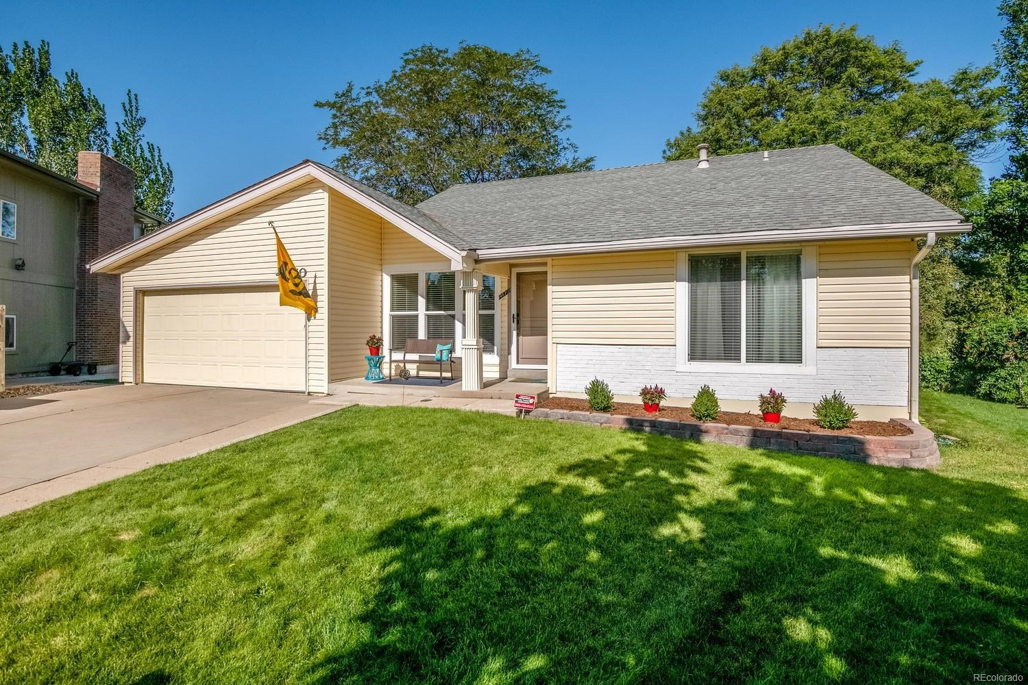 MLS# 6976322 - 1 - 4670 W 110th Avenue, Westminster, CO 80031