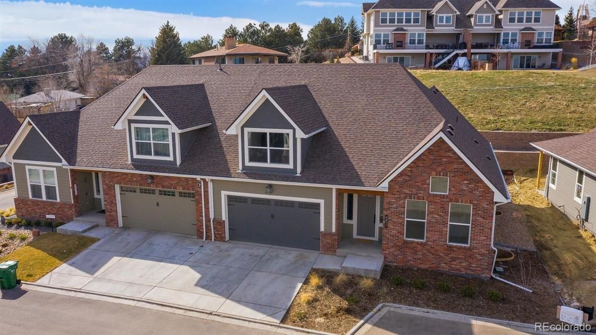 MLS# 6984977 - 1 - 6877 Brentwood Court, Arvada, CO 80004