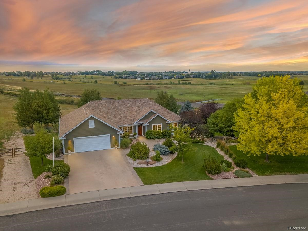 MLS# 7010484 - 1 - 1612 Streamside Drive, Fort Collins, CO 80525