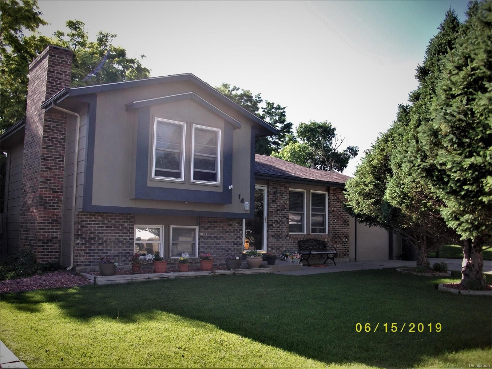 MLS# 7035680 - 14 Hudspeth Lane, Pueblo, CO 81005