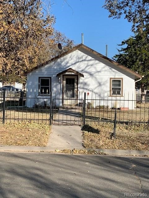 MLS# 7050170 - 1 - 360 S Main Street, Keenesburg, CO 80643