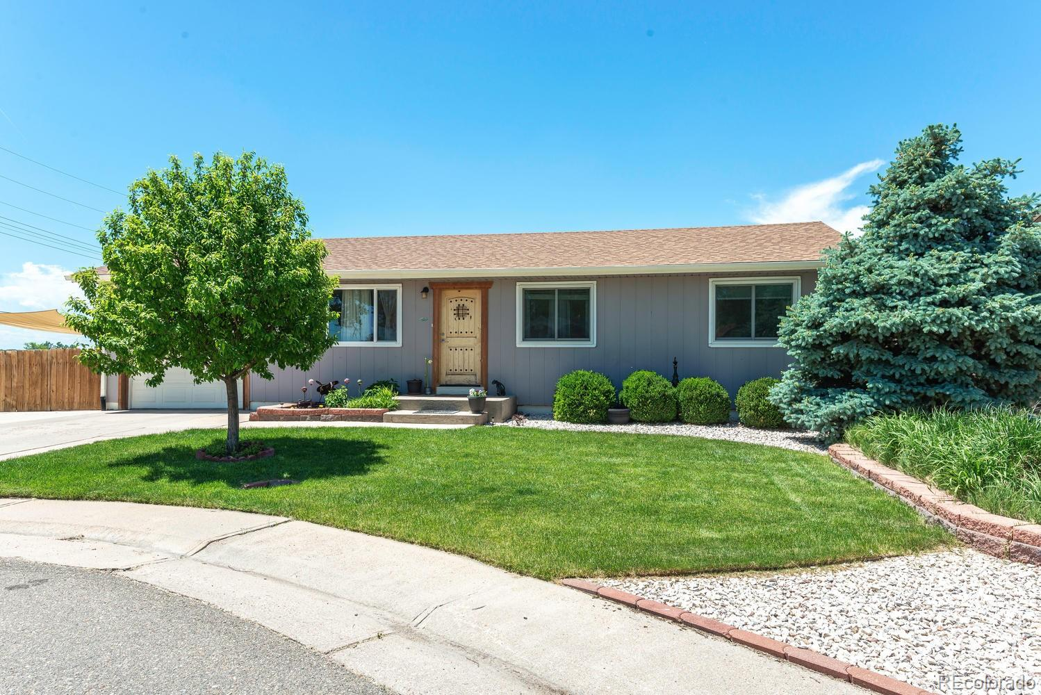 MLS# 7060125 - 1 - 901 Cottonwood Court, Fort Lupton, CO 80621