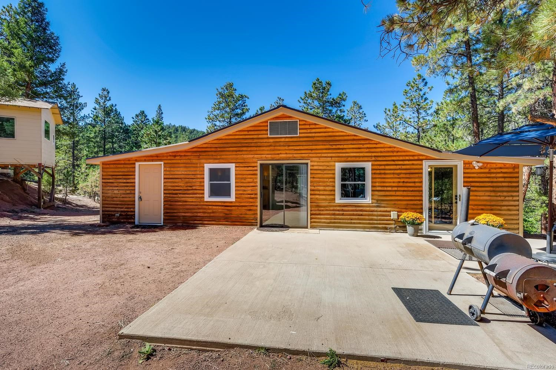 MLS# 7073875 - 1 - 28503 Amerind Springs Trail, Pine, CO 80470