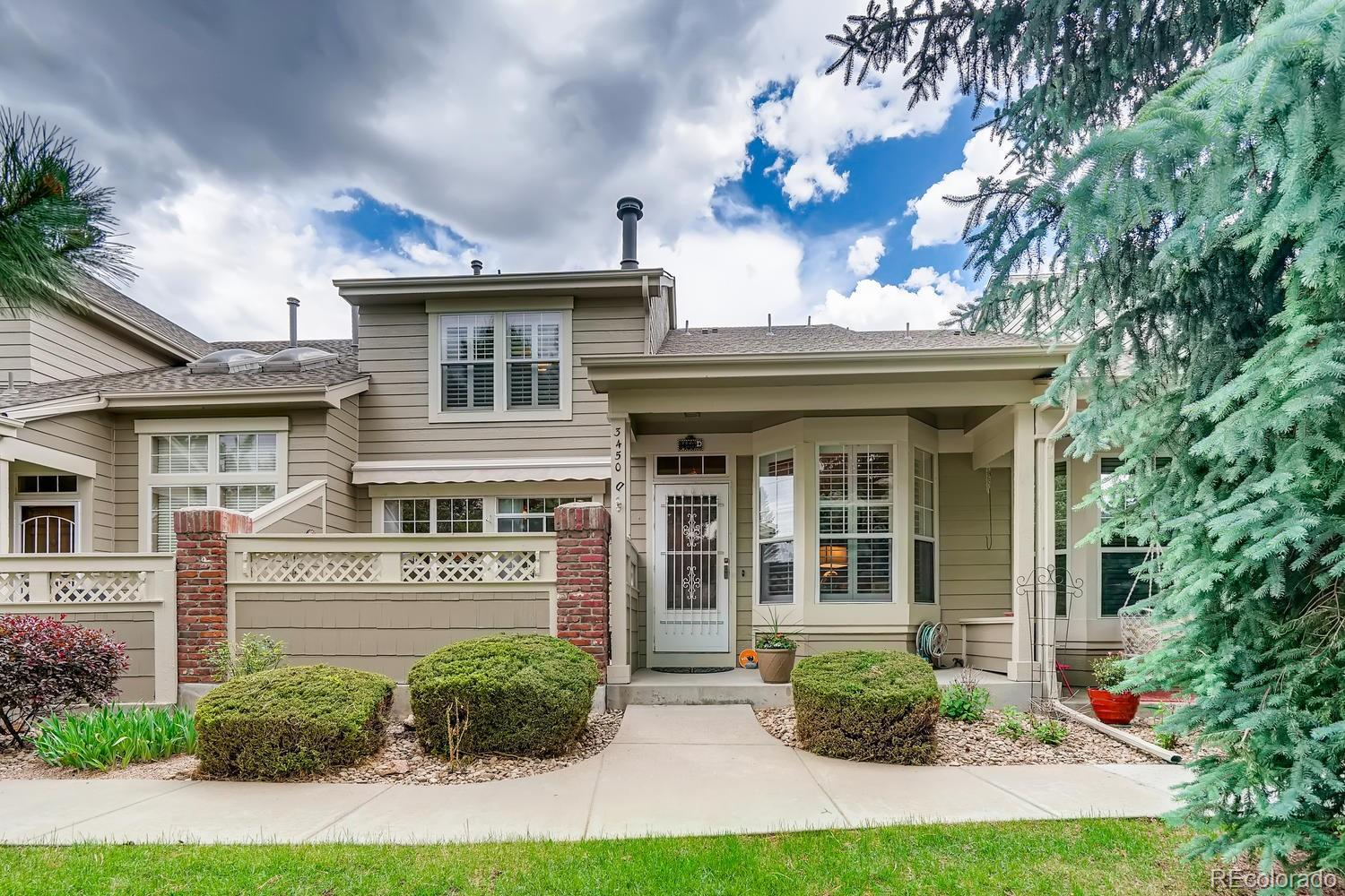 MLS# 7097344 - 1 - 3450 W 98th Drive #D, Westminster, CO 80031