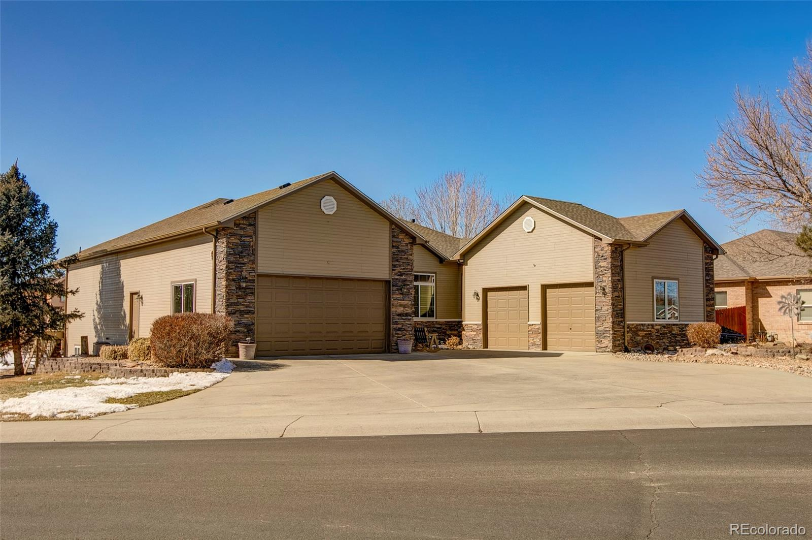 MLS# 7126152 - 1 - 5816 W Conservation Drive, Frederick, CO 80504