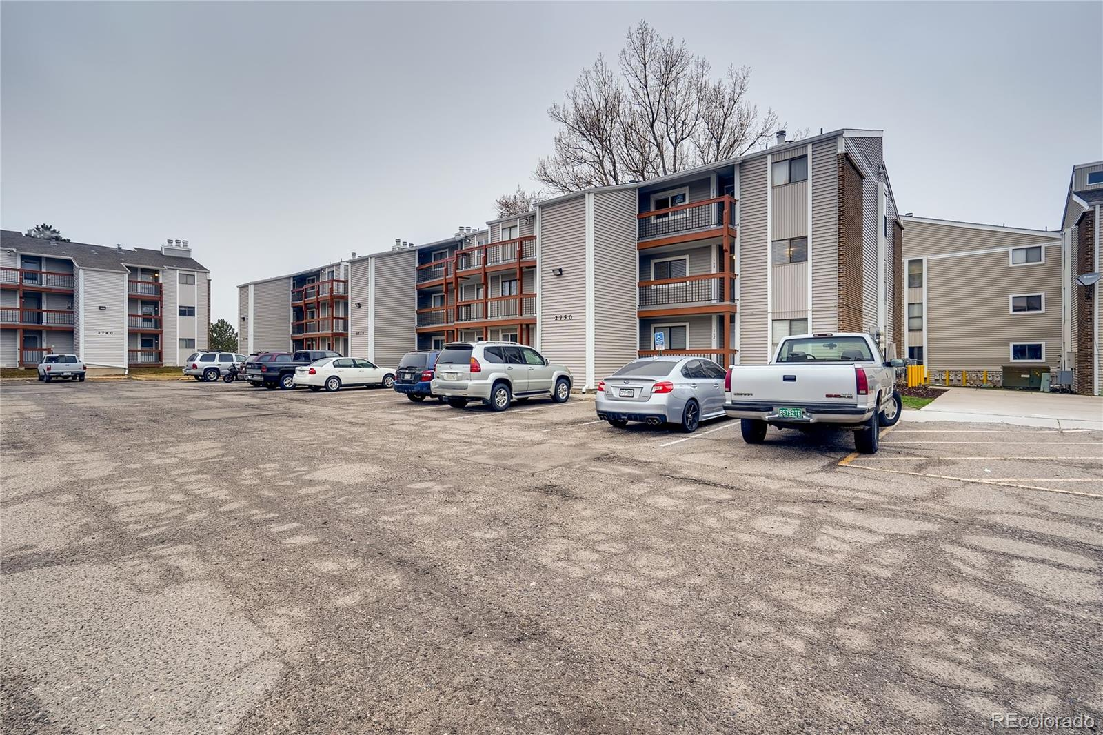 MLS# 7127267 - 1 - 2750 W 86th Avenue #168, Westminster, CO 80031