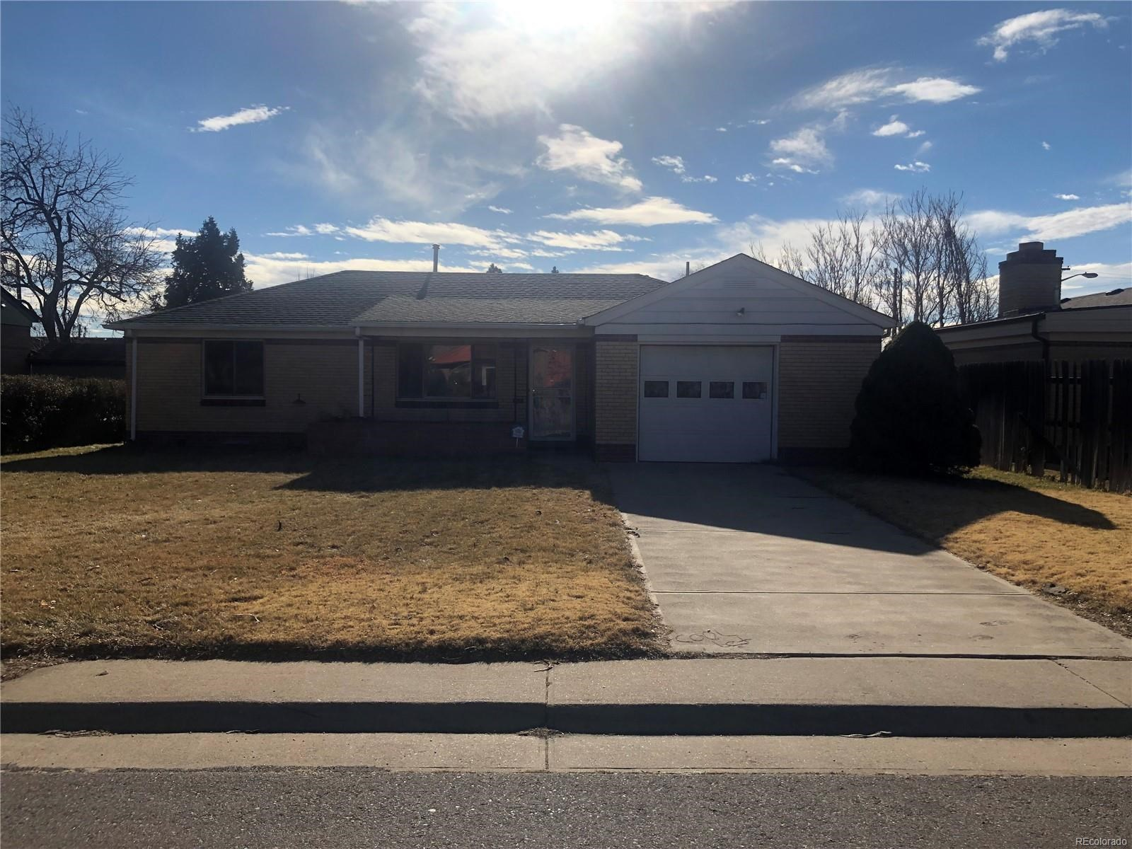 MLS# 7137489 - 1 - 2350  W Ford Place, Denver, CO 80223