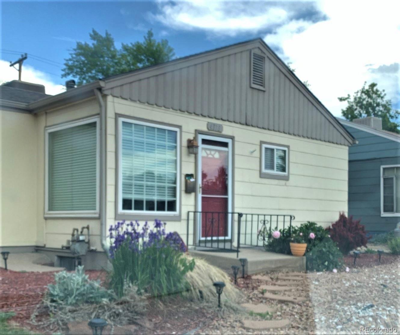 MLS# 7142013 - 1 - 4373 E Utah Place, Denver, CO 80222