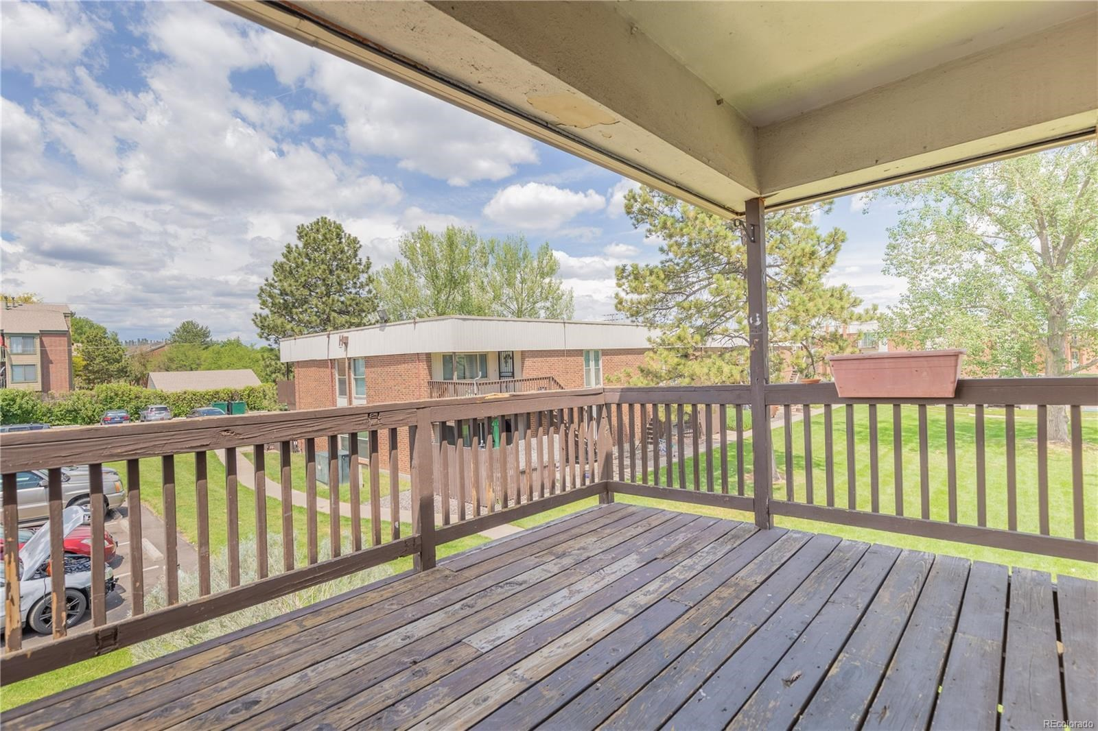 MLS# 7143166 - 1 - 3663 S Sheridan Boulevard #I16, Denver, CO 80235