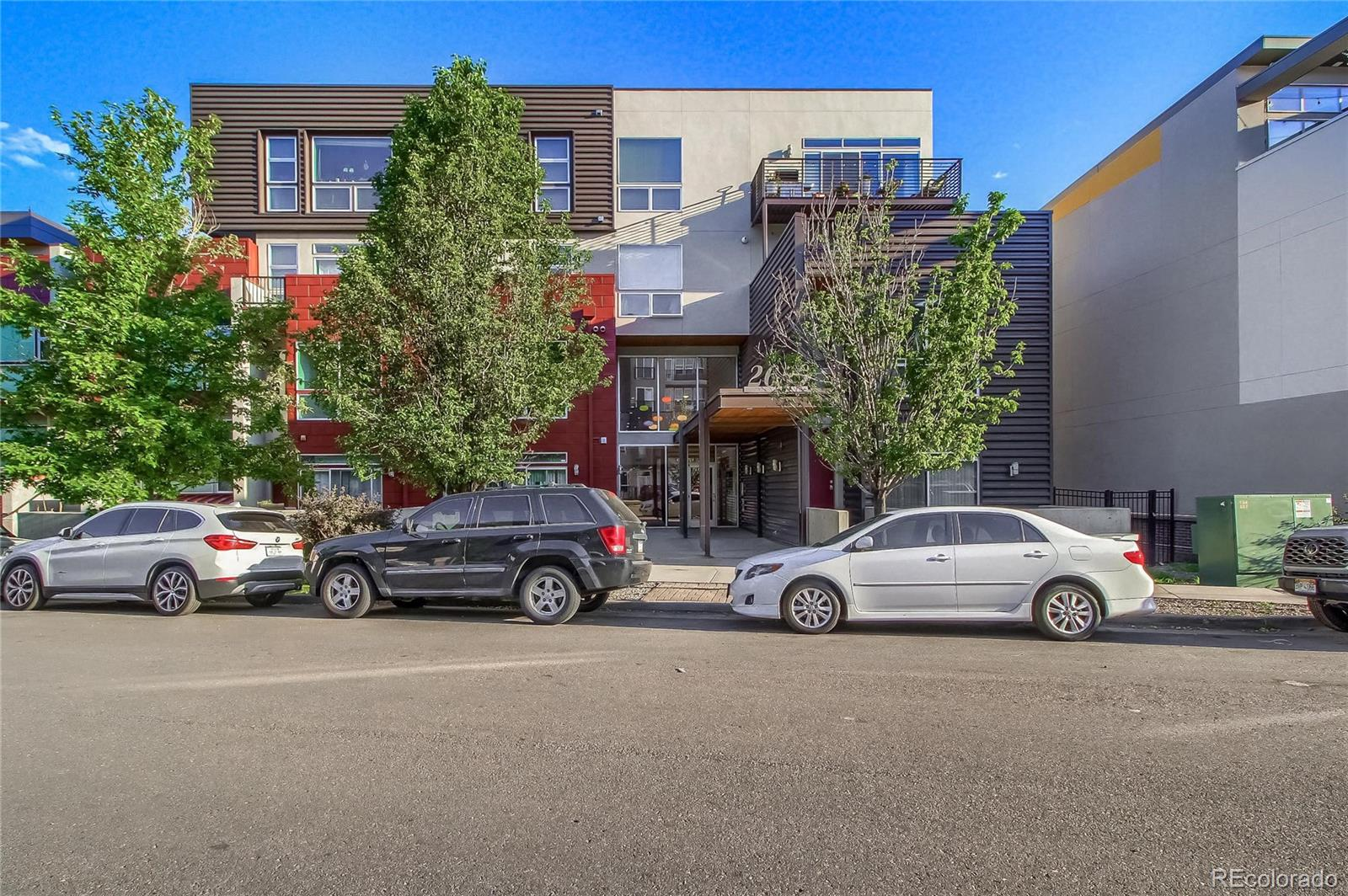 MLS# 7178614 - 1 - 2650 W Front View Drive #105, Denver, CO 80211
