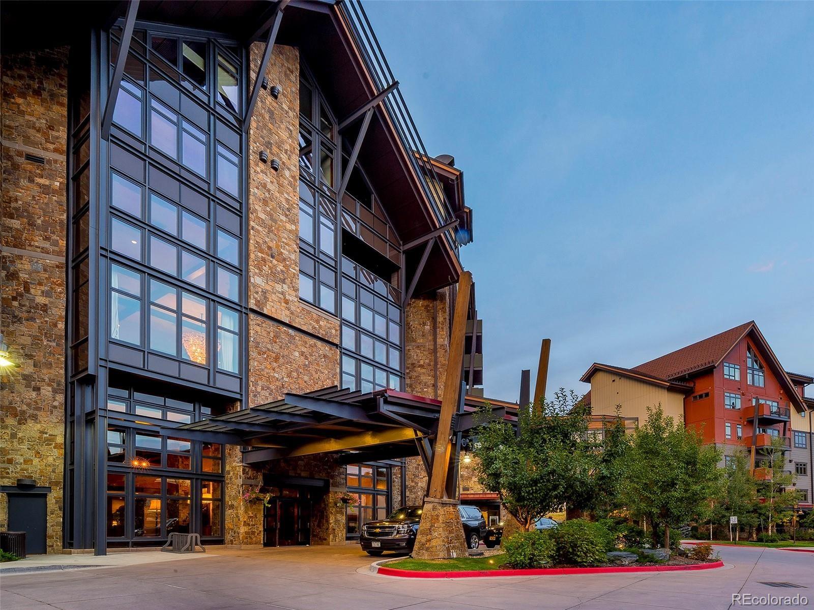 MLS# 7230921 - 1 - 2250 Apres Ski Way #403-II, Steamboat Springs, CO 80487
