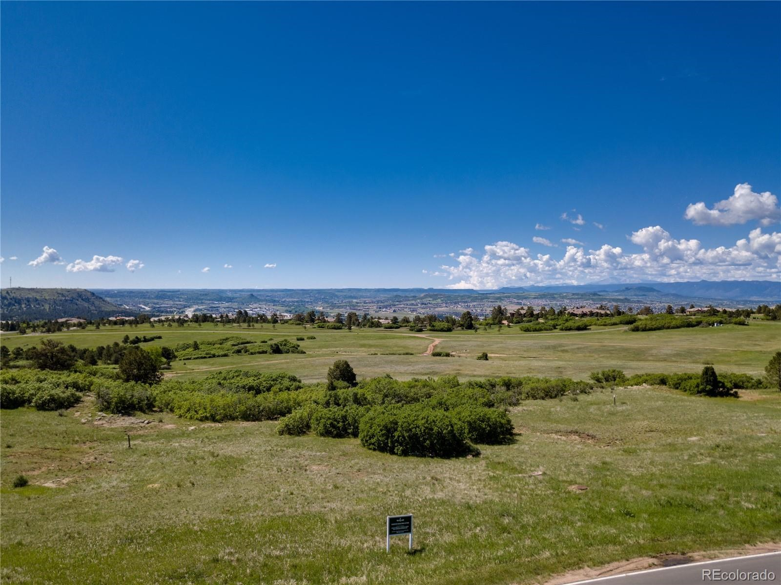 MLS# 7242543 - 1 - 6412 Country Club Drive, Castle Rock, CO 80108