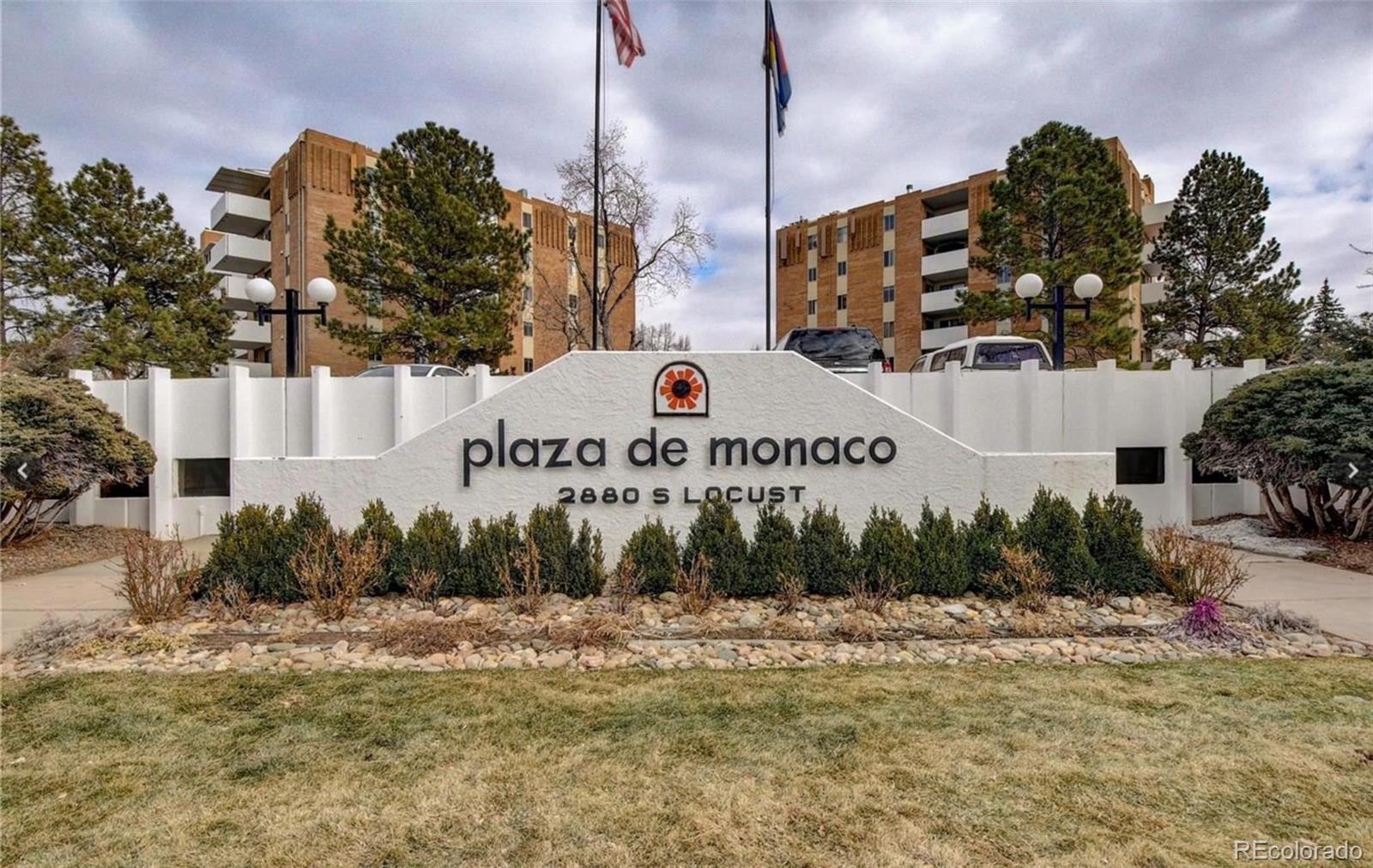 MLS# 7258092 - 1 - 2880 S Locust Street #N108, Denver, CO 80222