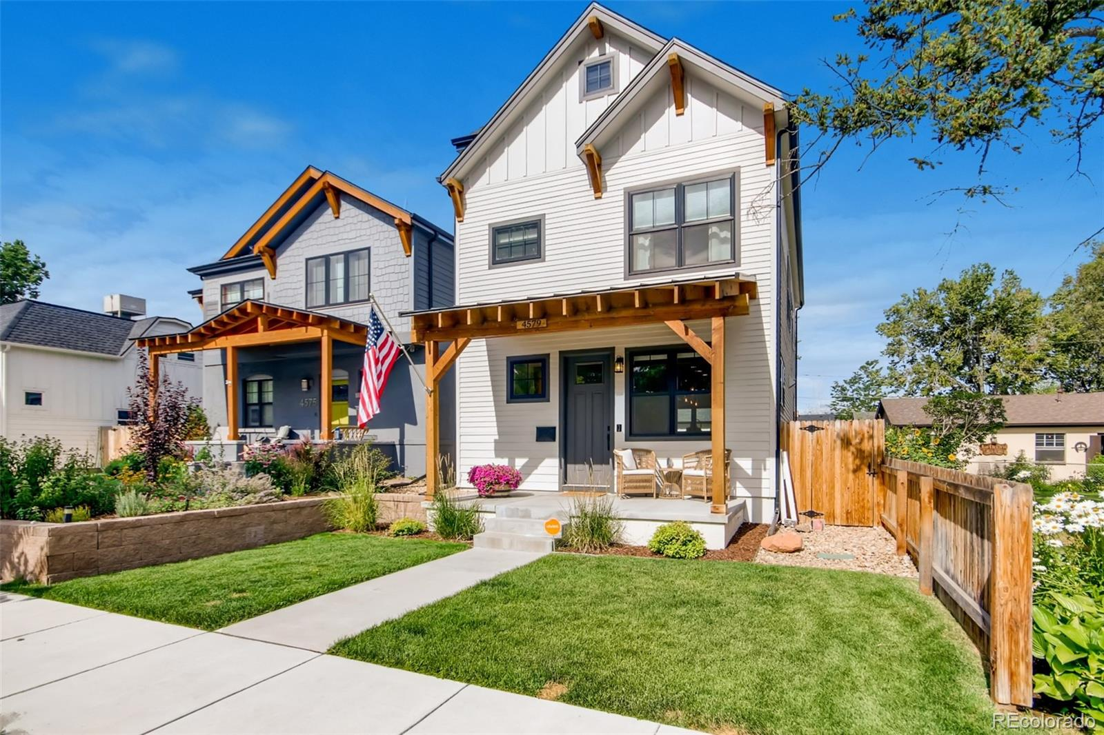 MLS# 7320959 - 1 - 4579 Vrain Street, Denver, CO 80212