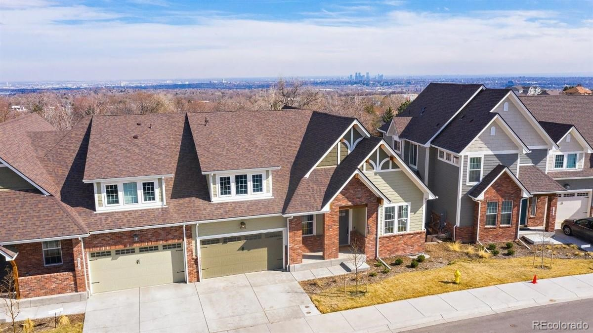 MLS# 7324441 - 1 - 6876 Brentwood Court, Arvada, CO 80004
