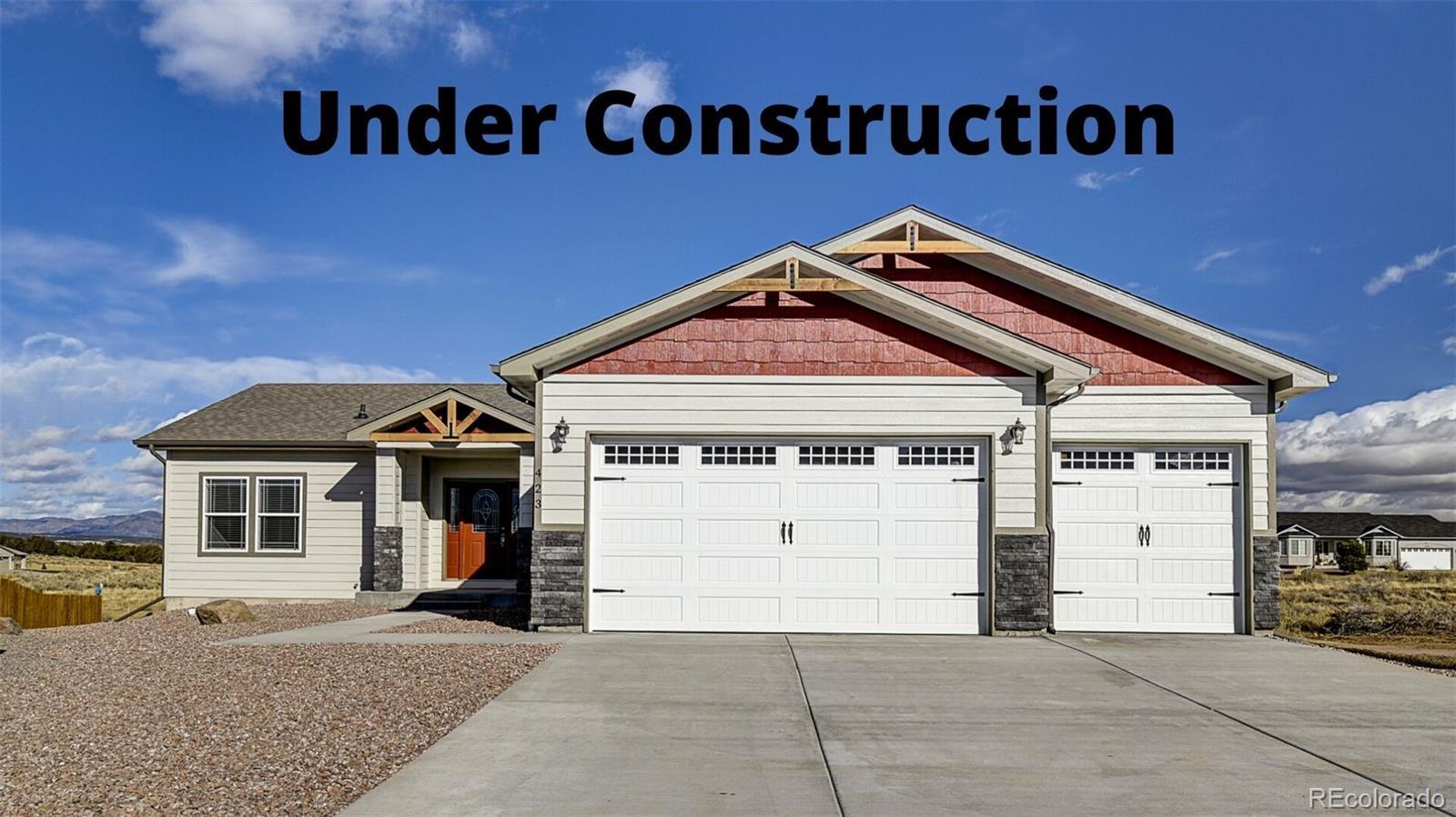 MLS# 7338899 - 1 - 964 Purcell Place, Pueblo West, CO 81007