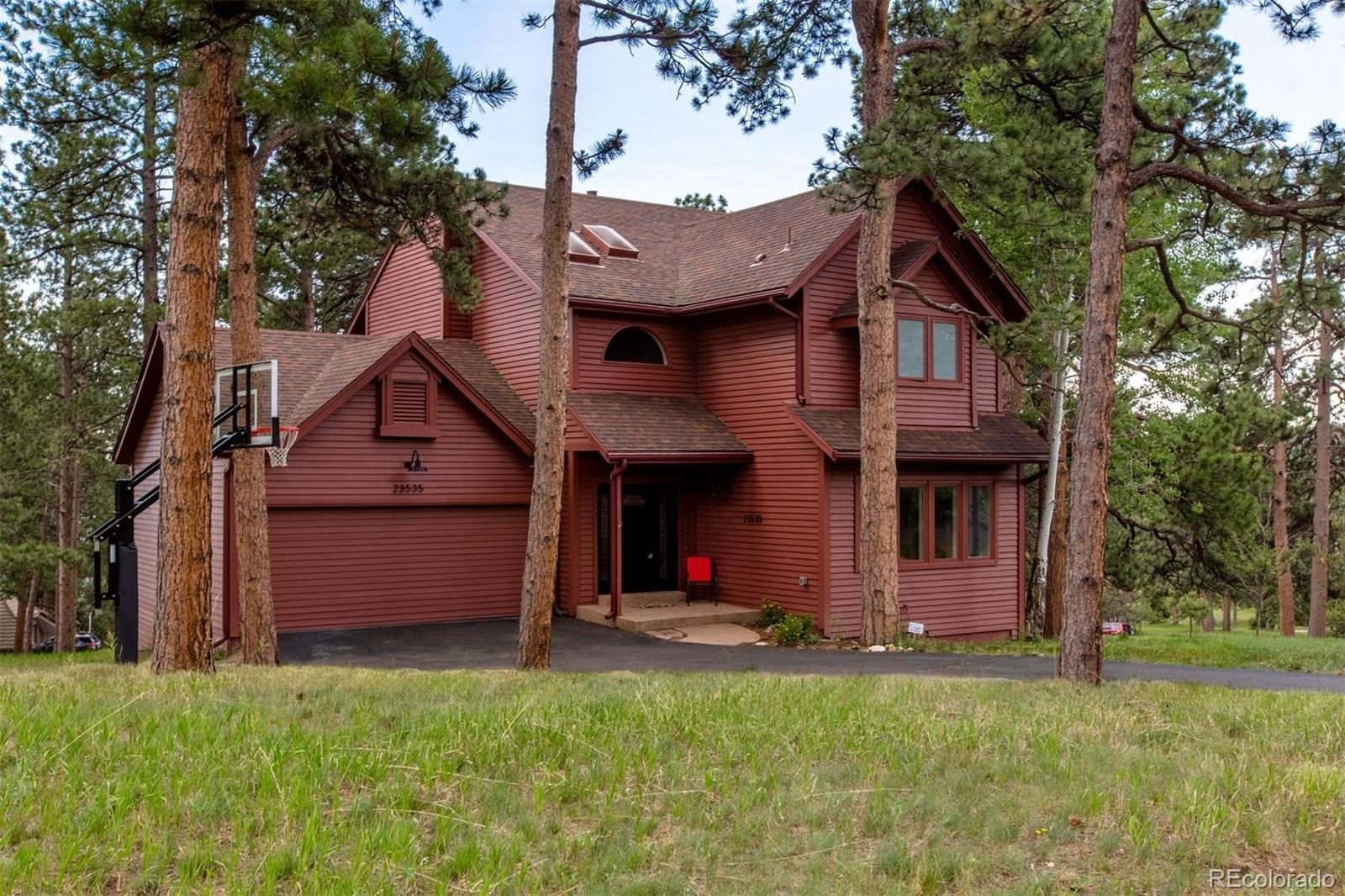 MLS# 7345435 - 1 - 23535 Currant Drive, Golden, CO 80401