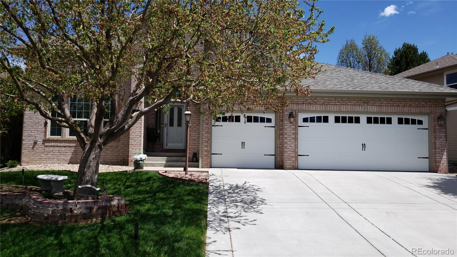 MLS# 7352042 - 1 - 240 Sylvestor Place, Highlands Ranch, CO 80129